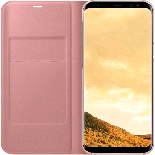 Samsung Galaxy S8 LED View Cover - (3)