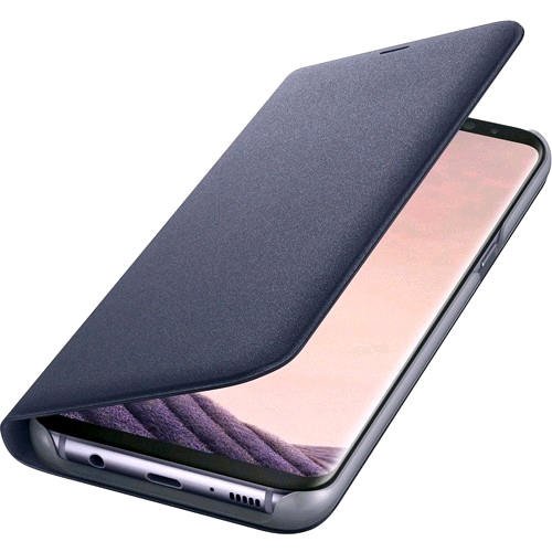 Samsung Galaxy S8+ LED View Cover - (4)