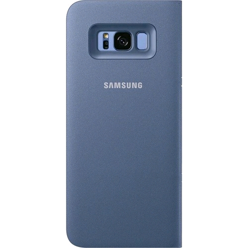 Samsung Galaxy S8+ LED View Cover - (2)