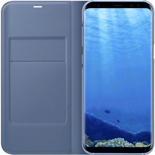 Samsung Galaxy S8+ LED View Cover - (3)