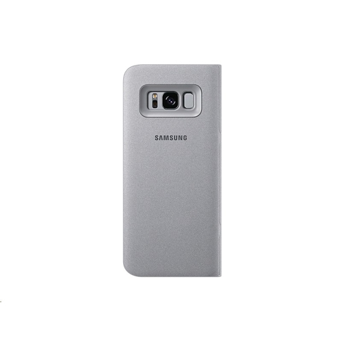 Samsung Galaxy S8 LED View Cover - (2)