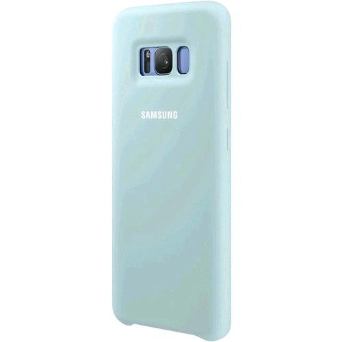 Samsung Galaxy S8+ Silicone Cover - (3)