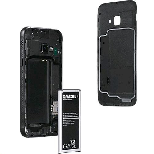Samsung Galaxy Xcover 4 - (7)