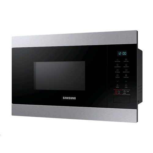 Samsung MQ8000M Built-in Microwave oven - (2)