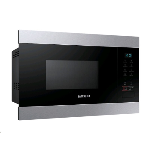 Samsung MQ8000M Built-in Microwave oven - (3)