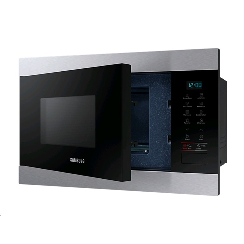Samsung MQ8000M Built-in Microwave oven - (4)