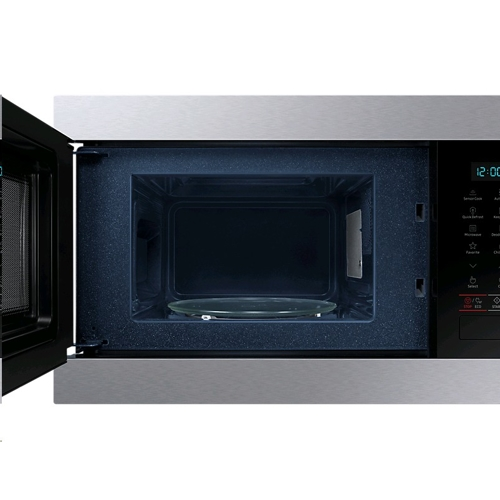 Samsung MQ8000M Built-in Microwave oven - (6)