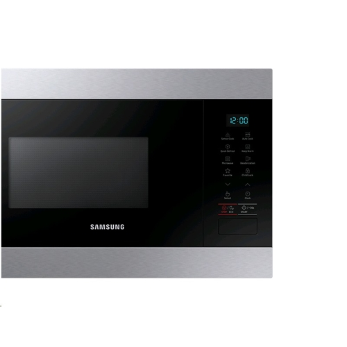 Samsung MQ8000M Built-in Microwave oven - (7)