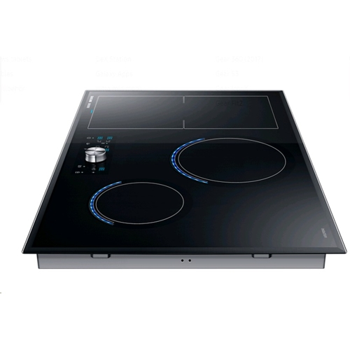Samsung Chef Collection NZ9900 induktiokeittotaso - (4)