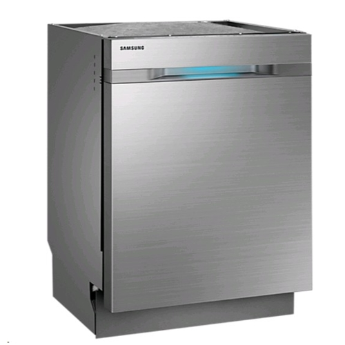 Samsung Chef Collection DW9000 WaterWall oppvaskmaskin - (3)