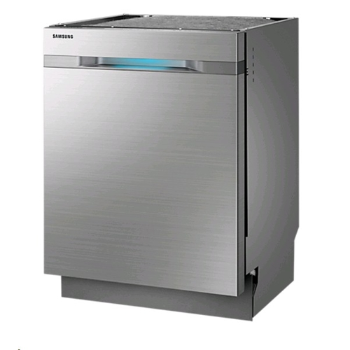 Samsung Chef Collection DW9000 WaterWall oppvaskmaskin - (4)