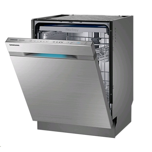 Samsung Chef Collection DW9000 WaterWall oppvaskmaskin - (5)