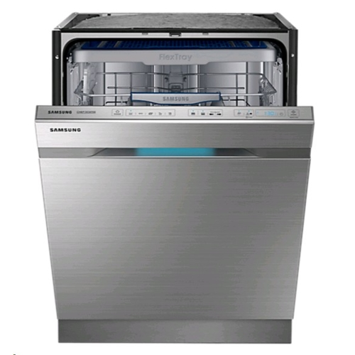 Samsung Chef Collection DW9000 WaterWall oppvaskmaskin - (6)