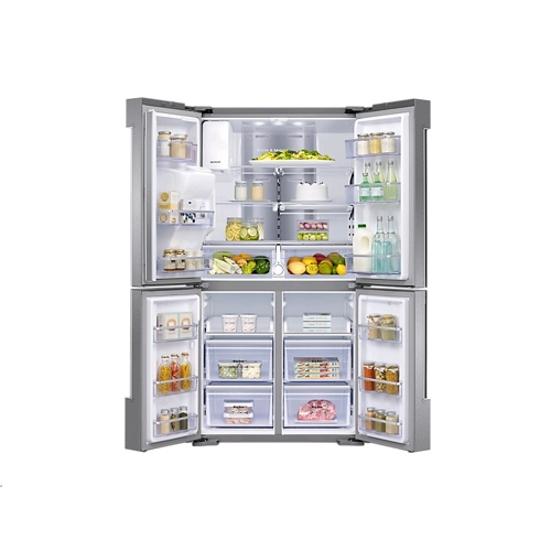 Samsung Family Hub 2.0 French Door - (3)