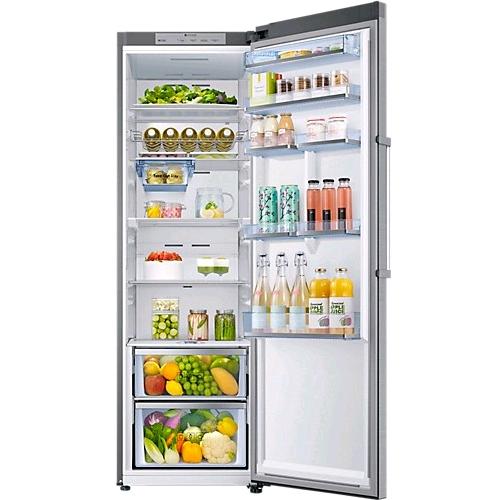 Samsung RR7000M Kjøleskap, 385L med Multiflow og Easy Handle - (3)