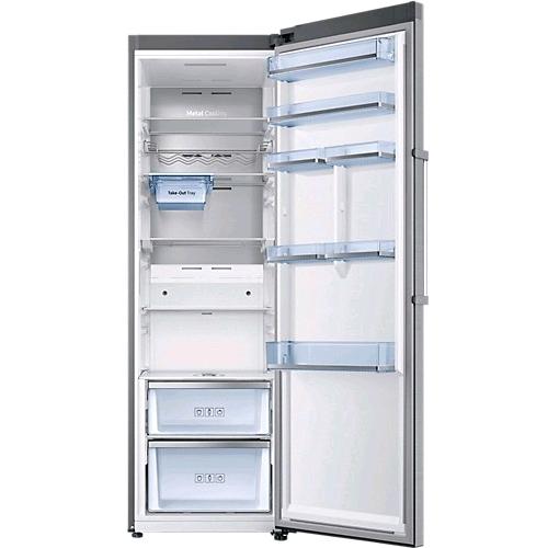 Samsung RR7000M Kyl, 385L med Multiflow och Metal Cooling - (2)