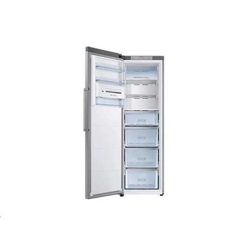 Samsung RR7000M Freezer, with NoFrost and Slim ice maker - (2)
