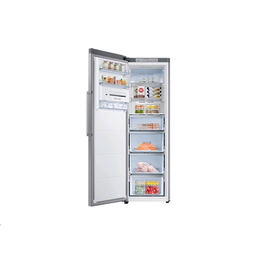 Samsung RR7000M Freezer, with NoFrost and Slim ice maker - (3)