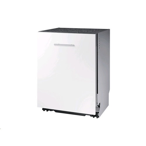 Samsung Chef Collection DW9000 WaterWall™ oppvaskmaskin - (4)