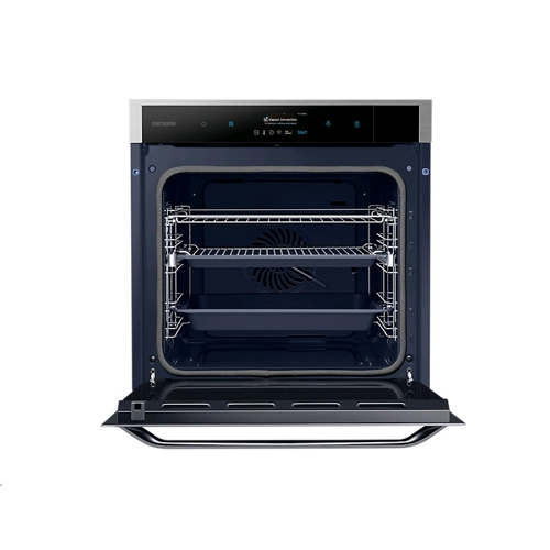 Samsung Chef Collection NV9900 Varmluftsovn med Wi-Fi - (2)