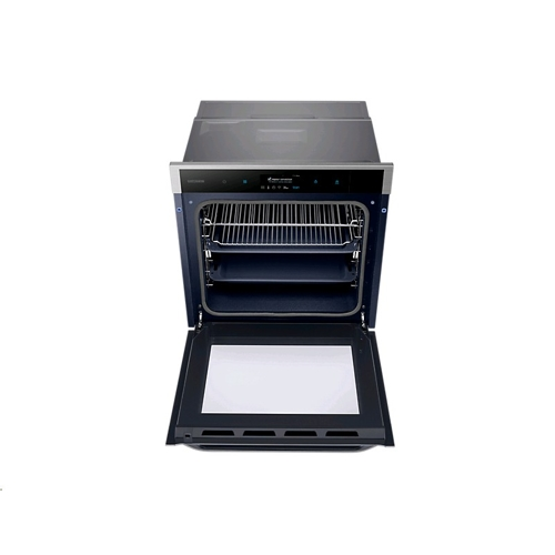 Samsung Chef Collection NV9900 Varmluftsugn med Wi-Fi - (5)