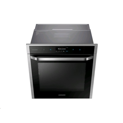 Samsung Chef Collection NV9900 Varmluftsovn med Wi-Fi - (6)