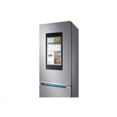 Samsung Family Hub 2.0 Jääkaappipakastin - (5)