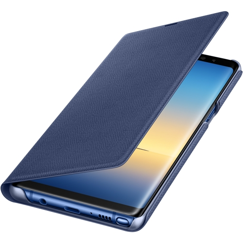 Samsung Galaxy Note8 LED View Cover - (2)