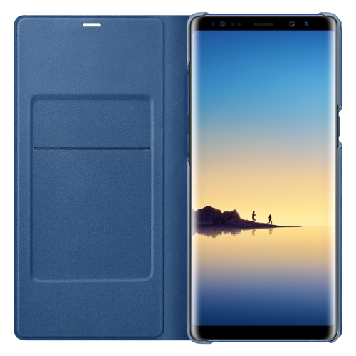 Samsung Galaxy Note8 LED View Cover - (3)