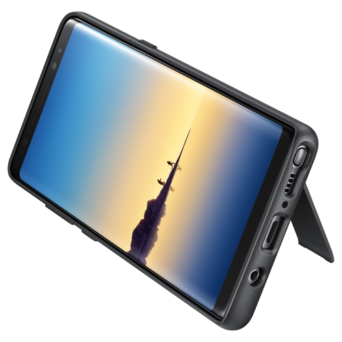 Samsung Galaxy Note8 Protective Standing Cover - (3)