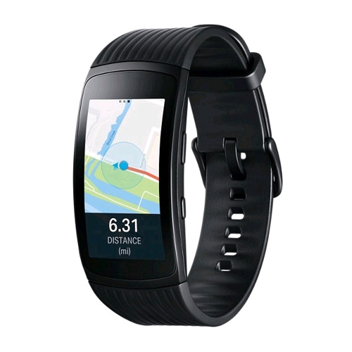 Samsung Gear Fit 2 Pro - Large - (2)