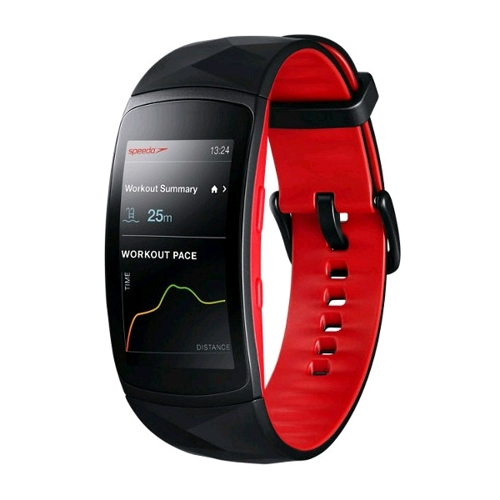 Samsung Gear Fit 2 Pro - Large - (3)