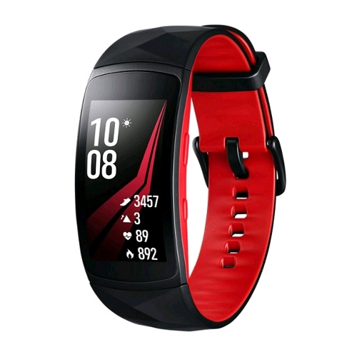 Samsung Gear Fit 2 Pro - Large - (4)