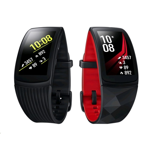 Samsung Gear Fit 2 Pro - Large - (5)