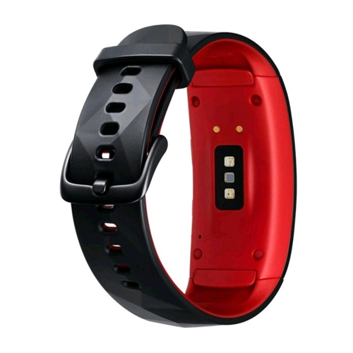 Samsung Gear Fit 2 Pro - Large - (6)