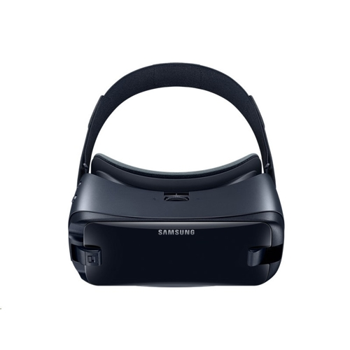Samsung Gear VR with controller - (6)