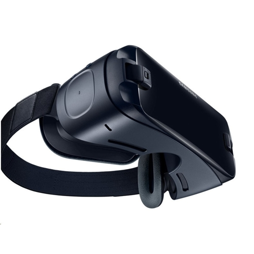 Samsung Gear VR with controller - (7)