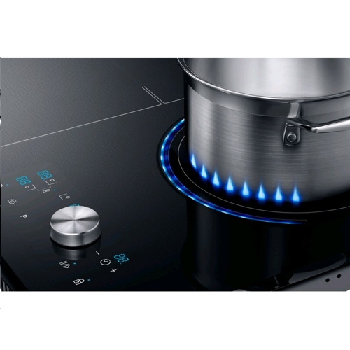 Samsung Chef Collection Induktionskogeplade, 60cm - (6)