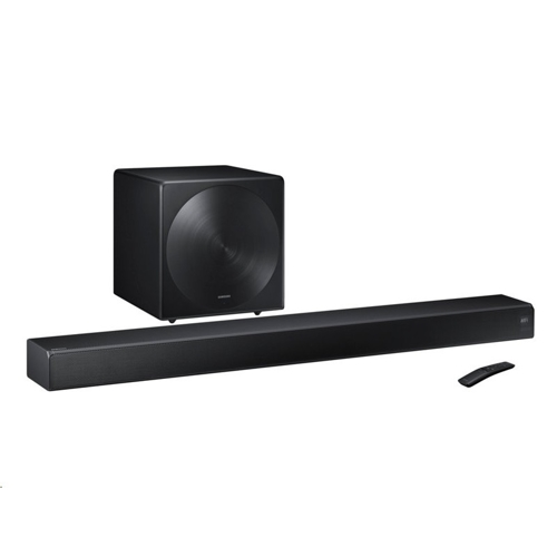 Samsung Wireless Subwoofer SWA-W700 - (5)