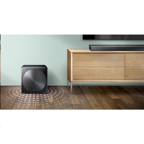 Samsung Wireless Subwoofer SWA-W700 - (6)