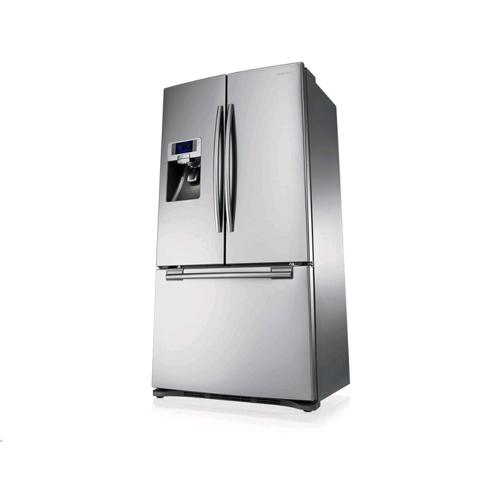 Samsung RFG23 French Door kyl och frys, 520 liter - (3)