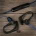 Veho ZB-1 In-Ear Sports Wireless Bluetooth Headphones