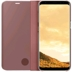 Samsung Galaxy S8+ Clear View Standing Cover (3)