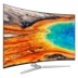"Samsung 49"" MU9005 Curved UHD 4K TV (4)"