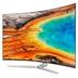 "Samsung 65"" MU9005 Curved UHD 4K TV (3)"