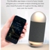 Moodbox Emotionally Intelligent Smart Speaker WF-1002