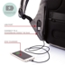 XD Design Bobby Anti-Theft Backpack