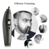 TOUCHBeauty Electric Nose and Ear Hair Trimmer TB-1651 鼻毛修剪器