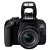 Canon EOS 800D Digital SLR Camera + 18-55mm STM Lens Kit