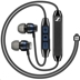 Sennheiser CX 6.00 BT Wireless in-Ear Headphones